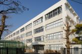 小金井市立小金井第二中学校