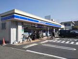 ローソン 阿佐谷青梅街道店
