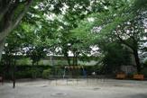 天沼地蔵前公園
