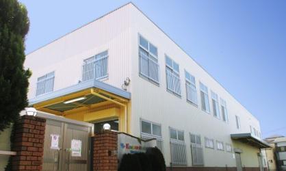 キンダーキッズインターナショナルスクール堺校の画像1