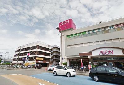 イオン二日市店の画像1