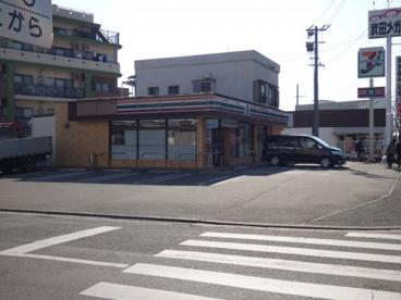 セブンイレブン 博多諸岡店 (HELLO CYCLING ポート)の画像1