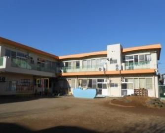 船橋市立西船保育園の画像1