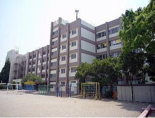 船橋市立葛飾小学校の画像1