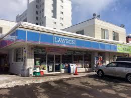ローソン 札幌北7条東店の画像1