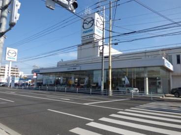 九州マツダ諸岡店の画像1