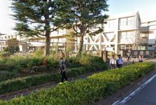 松戸市立常盤平第二小学校