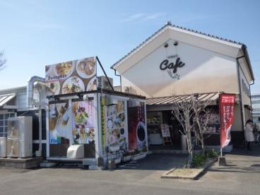 ウエストカフェ 麦野店の画像1
