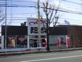 武田メガネ 諸岡パーク店