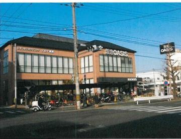 阪急オアシス 円町店の画像1
