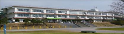 成田市立橋賀台小学校の画像1