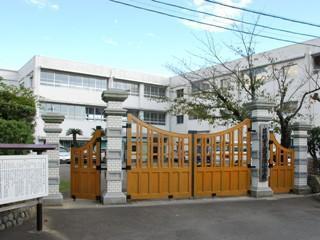 西益津小学校の画像1