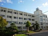 西益津中学校