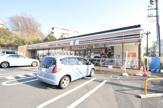 セブンイレブン横浜戸塚平戸東海道店