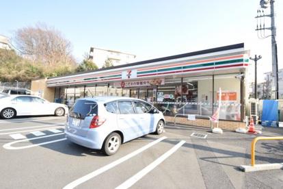 セブンイレブン横浜戸塚平戸東海道店の画像1