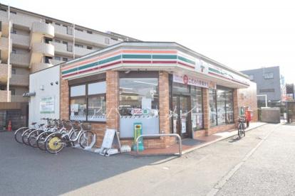 セブンイレブン横浜戸塚平戸店の画像1