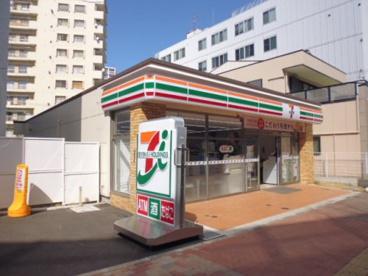 セブン‐イレブン 名古屋東別院駅北店の画像1