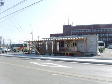 本丸岡バスターミナルの画像1