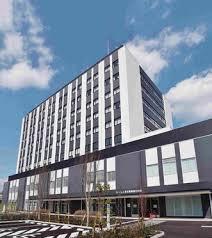 イムス東京葛飾総合病院の画像1