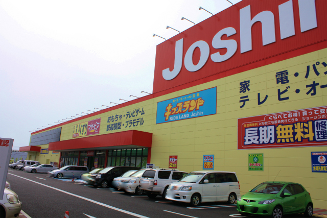 ジョーシン鳳店の画像