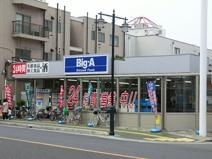 ビック・エー西川口店