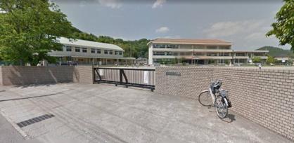大月小学校の画像1