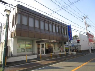東京ベイ信用金庫大野支店の画像1