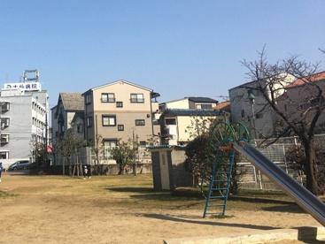 上野芝向ヶ丘町きりんそう公園の画像1