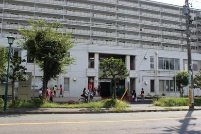 市川市役所 大柏出張所の画像1