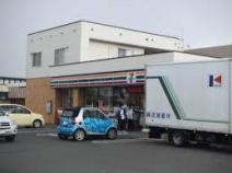 セブンイレブン 札幌新琴似2条店