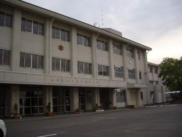 大井川東小学校の画像1