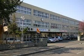 札幌市立西小学校の画像1