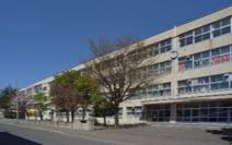 札幌市立発寒中学校
