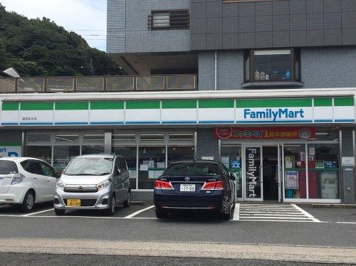 ファミリーマート 飯田走水店の画像