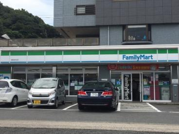 ファミリーマート 飯田走水店の画像1