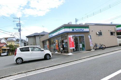 ファミリーマート 横須賀平作店の画像