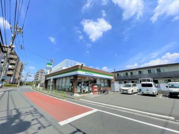 ファミリーマート 上石神井北小学校前店の画像1