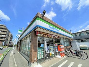 ファミリーマート 上石神井北小学校前店の画像2