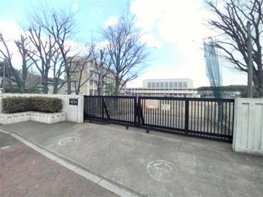 名古屋市立大森北小学校の画像1