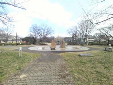 雨池公園の画像1