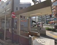 大阪メトロ谷町線「文の里」駅