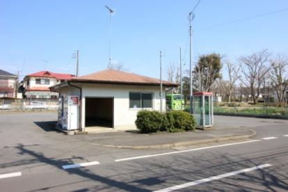 桜ニュータタウン停の画像1