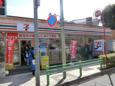 セブンイレブン中野紅葉山通り店の画像1