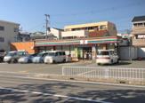 セブンイレブン 西明石南町店