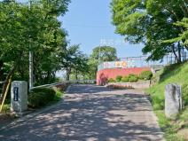 印西市立木下小学校