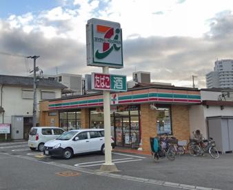 セブンイレブン浦風町店の画像1