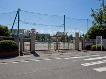 川崎市立登戸小学校の画像1