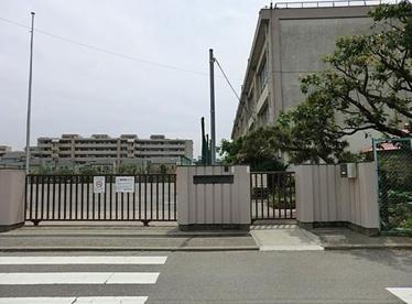 川崎市立下布田小学校の画像1