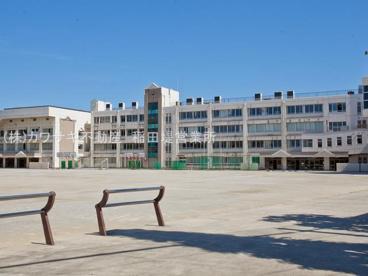 川崎市立中野島中学校の画像1