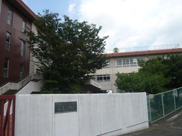 川崎市立長尾小学校の画像1